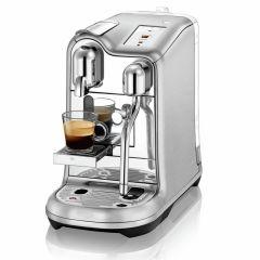 Sage SNE900BSS4GUK1 Creatista Pro Coffee Machine Stainless Steel