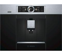 Bosch CTL636ES6 Built-In Bean to Cup Smart Coffee Machine