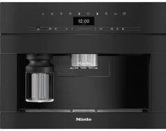 Miele CVA7440OBBL Built-in Coffee Machine with the Patented CupSensor - Black