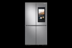 Samsung RF65A977FSR American Fridge Freezer Side By Side - Stainless Steel