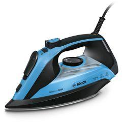 Bosch TDA5073GB Steam Iron Blue/Black