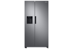 Samsung RS67A8810S9/EU American Style Fridge Freezer With Spacemax™ Technology - Silver