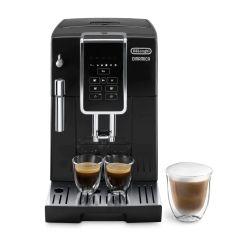 Delonghi ECAM350.15.B Dinamica Automatic Coffee Maker - Black