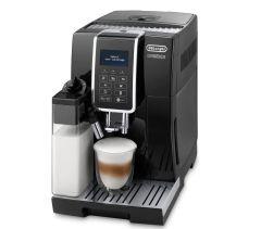 Delonghi ECAM350.55.B Dinamica Automatic Coffee Maker - Black