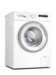 Bosch WAN28081GB 7kg 1400 Spin Washing Machine - White