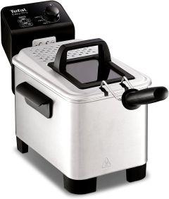 Tefal Easy Pro FR333040 Deep Fryer - Stainless Steel