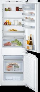Neff KI6863FE0G Low Frost Integrated Fridge Freezer