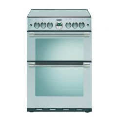 Stoves Sterling S600GSS 60cm Gas Freestanding Cooker-Stainless Steel