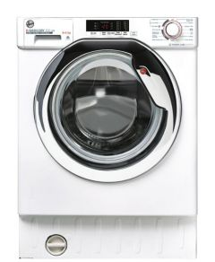 Hoover HBDS485D2ACE Integrated 8kg Washer Dryer