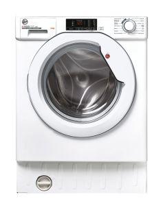 Hoover HBWS49D2E Integrated 300 Lite 9kg Washing Machine