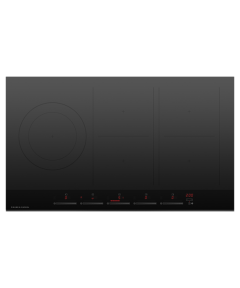 Fisher Paykel CI905DTB4 90cm Induction Hob Black
