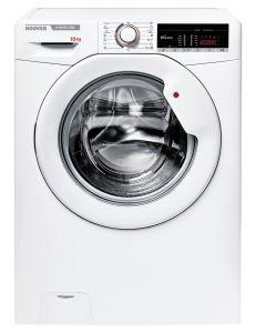 Hoover H3W4105TE 10kg 1400 Spin Washing Machine - White