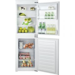 Hotpoint HMCB50501AA Aquarius Integrated 50/50 Fridge Freezer