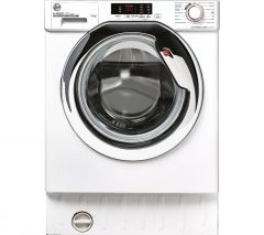 Hoover HBWS49D2ACE Integrated 9kg 1400 Spin Washing Machine
