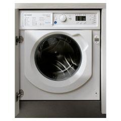 Indesit BIWDIL861284 Integrated 8kg Wash 6kg Dry Washer Dryer