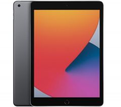 "Apple MYL92B/A 10.2"" iPad (2020) - 32 GB-Space Grey"