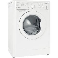 Indesit IWC71252W 7Kg/1200 Spin Freestanding Ecotime Washing Machine - White