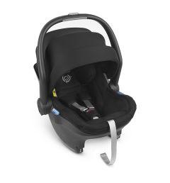Uppababy 1018-MSA-UK-JKE Mesa i-Size Infant Car Seat - Jake (Black)
