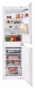 Beko BCSD150 50:50 Integrated Fridge Freezer