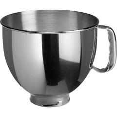 Kitchenaid 5K5THSBP KitchenAid Attachment Standard Bowl - Stainless Steel