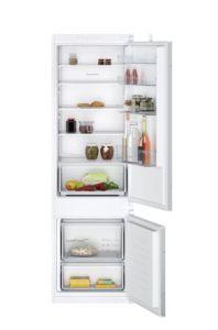 Neff KI5871SF0G Built-in fridge-freezer with freezer at bottom