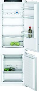 Siemens KI86VVFE0G 177x54 Built-in fridge-freezer With Low frost bottom freezer