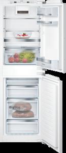 Bosch KIN85AFE0G No Frost Integrated Freezer