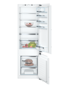 Bosch KIS87AFE0G Low Frost Integrated Freezer