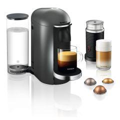 Krups XN902T40 Nespresso Vertuo Plus Coffee Machine