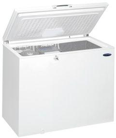 Ice King CF432W 432 Litre Capacity Large Chest Freezer-White