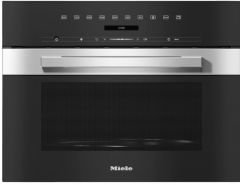 Miele M7244TC 900W Built-in microwave oven with Grill