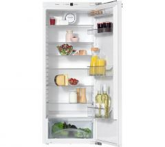Miele K 35222 iD Built-in Refrigerator with LED Lighting and ComfortClean