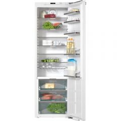 Miele K37672 ID Built-in Refrigerator With PerfectFresh Pro and FlexiLight