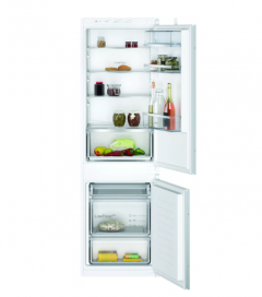 Neff KI5862SE0G Built-in fridge-freezer with freezer at bottom