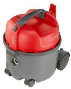 Nilfisk THORUK Thor Bagged Vacuum Cleaner Red