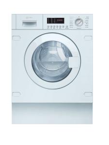 Neff V6540X2GB 7kg/4kg Integrated Washer Dryer