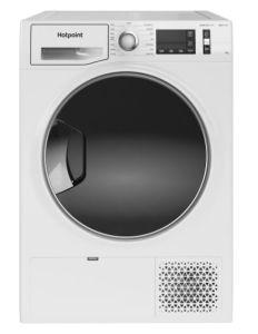 Hotpoint NTM119X3EUK Freestanding 9kg Heat Pump Tumble Dryer - White
