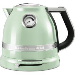 Kitchenaid Artisan 5KEK1522BPT Variable Temperature 1.5L Kettle-Pistachio