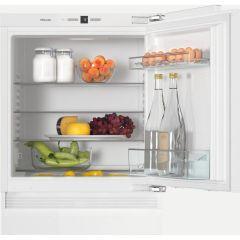 Miele K31222UI Built Under Refrigerator