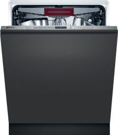 Neff S353HCX02G 60cm Fully-Integrated Dishwasher