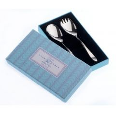 Sophie Conran ZSCD0451 Rivelin Pair Of Salad Servers Gift Box