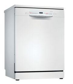 Bosch SMS2ITW08G Freestanding Dishwasher 60cm - White