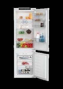 Blomberg KNM4553EI Built In Frost Free Fridge Freezer