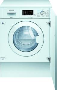 Siemens WK14D542GB 7kg/4kg Integrated Washer Dryer