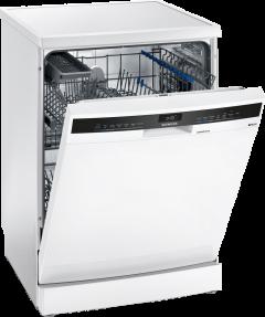 Siemens SN23HW64AG 60cm Freestanding Dishwasher - White