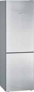 Siemens KG36VVIEA Freestanding Low Frost Fridge Freezer-Stainless Steel