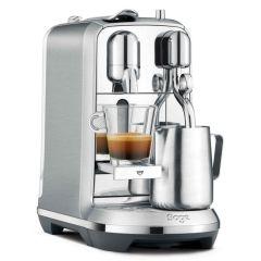 Sage BNE800BSSUK Creatista Plus Coffee Machine-Stainless Steel
