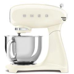 Smeg SMF03CRUK 50's Retro Style Stand Mixer Cream