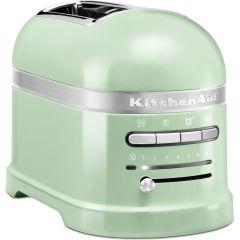 Kitchenaid Artisan 5KMT2204BPT 2 Slice Toaster - Pistachio