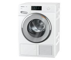 Miele TWV780WP 9kg T1 Heat-Pump Tumble Dryer - White